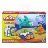 Set Plastilina Play-Doh Animale
