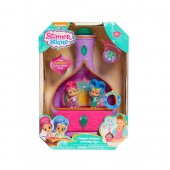 Shimmer si Shine Magic Wishes Caseta de Bijuterii