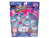 Shopkins Deluxe Wedding Party Collection