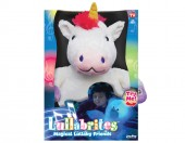 Snuggle Pets Lullabrites Unicorn