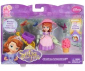 Sofia the First Aventurile Sofiei Aventuri in Gradina BDK47
