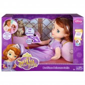 Printesa Sofia the First Bedtime BGT60