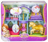 Sofia The First Flying Horse Set