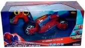 SpiderMan R/C Cyber Cycle