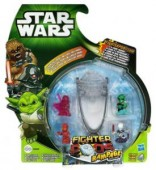 Star Wars Class I Fighter Pods Rampage