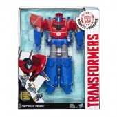 Transformers Robots in Disguise Optimus Prime 3 steps m B0899