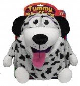 Mascota Tummy Stuffers - Dalmatian