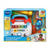 Vtech Pretend and Learn Doctors Kit 178303