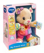 Vtech Baby My Friend Alice 194503 ( limba engleza)