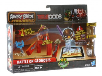 Angry Birds Star Wars Battle on Geonosis A6094