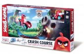 Angry Birds Crash Course Set Joaca