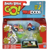 Angry Birds Go Multi-Pack Series 2