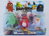 Angry Birds movie -set 3 figurine 20622
