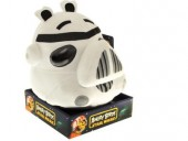 Angry Birds Star Wars 21cm Plus Stormtrooper