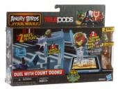 Angry Birds Star Wars Duel With Count Dooku A6095