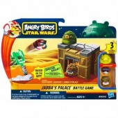 Angry Birds Star Wars Jabbas Palace A2382