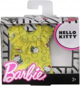 Barbie Fashion haine Hello Kitty FXJ90