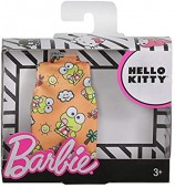 Barbie Fashion haine Hello Kitty FXJ91