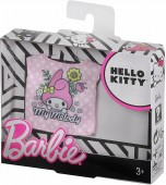 Barbie Fashion haine Hello Kitty FXJ92