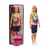Barbie Ken Fashionistas DWK44