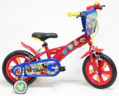 BICICLETA DENVER MICKEY MOUSE 12''