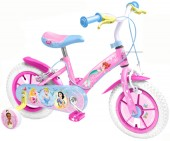 Bicicleta Disney Princess 12''