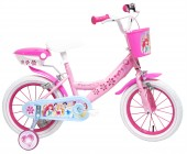 Bicicleta Disney Princess 14
