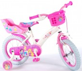 BICICLETA E L DISNEY PRINCESS 14