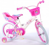 BICICLETA E L DISNEY PRINCESS 16