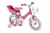 BICICLETA E L MINNIE MOUSE 12