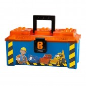 Bob the Builder Build And Saw Toolbox DGY48 Bob constructorul