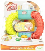 Bright Starts Little Jucarie interactiva (lumini si sunete) 8978