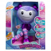 Brightlings Interactive Plush (limba franceza)