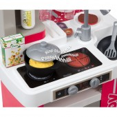 Bucatarie electronica Mini Tefal Studio Smoby 99cm