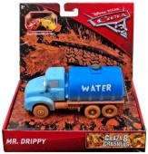 Cars 3 Crazy 8 Crashers Dr. Drippy FCW07