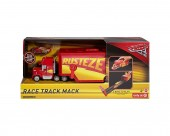 Cars 3 Race Track Mack FCV36