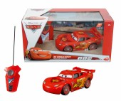 Cars RC Lightning McQueen Single Drive