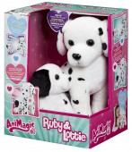Animagic Ruby si Lottie Catei interactivi 31189
