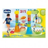 Chicco JUNGLE RUGBY