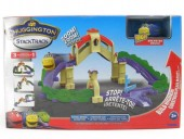 Chuggington Tunnel Bridge Adventure