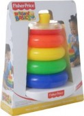 Fisher Price Construieste Piramida