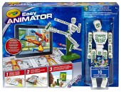 Crayola Easy Animator Studio TV
