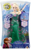 Frozen Elsa Fever Singing canta