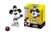 Disney Mickey Mouse 90 de ani  Figurina metalica
