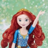 Disney Princess Merida Shimmer Fashion E4164