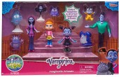 Disney Vampirina Glow Fantastic Friends