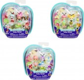Enchantimals Bug Buddies Mini Papusi FXM86