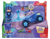 Eroi in Pijama Super Moon Space Rover Pisica 95111