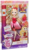 Ever After High Apple White Papusi rebele (fara suport) BBD52