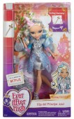 Ever After High Darling Charming Papusi rebele cu accesorii (cu suport)